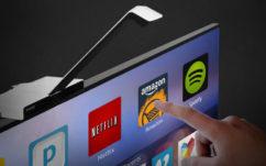 Transformez n'importe quelle TV en tablette Android géante avec cet appareil