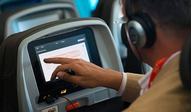 Selon un hacker, pirater un avion depuis son siège est possible... et facile