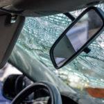 Pour un facebook live un chauffard imbécile a provoqué un accident grave sur une autoroute
