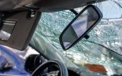 Un imbécile fait un Facebook Live à 185 km/h et provoque un accident