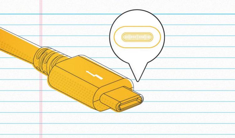 USB type C : qu'est-ce que ce câble universel tout en un du futur ?