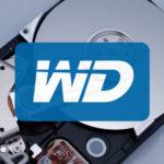 Western Digital crée un disque dur 3,5″ de 14 To pour les gouverner tous !