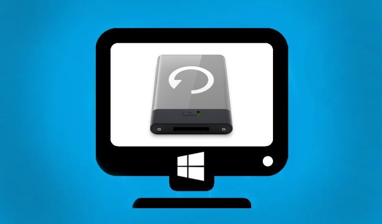 Windows 10 vous permet de facilemet sauvegarder tous vos fichiers et les restaurer grâce à des outils système : voici comment faire
