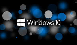 windows 10 desactiver localiastion