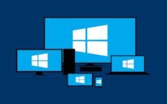 Windows 10 pour PC pourra bientôt être installé sur tablettes et smartphones