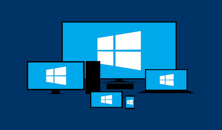 Windows 10 version PC pourra bientôt être installé partout, même sur les tablettes et smartphones ARM !