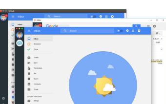 WMail : pour gérer facilement plusieurs adresses Gmail et Inbox en parallèle