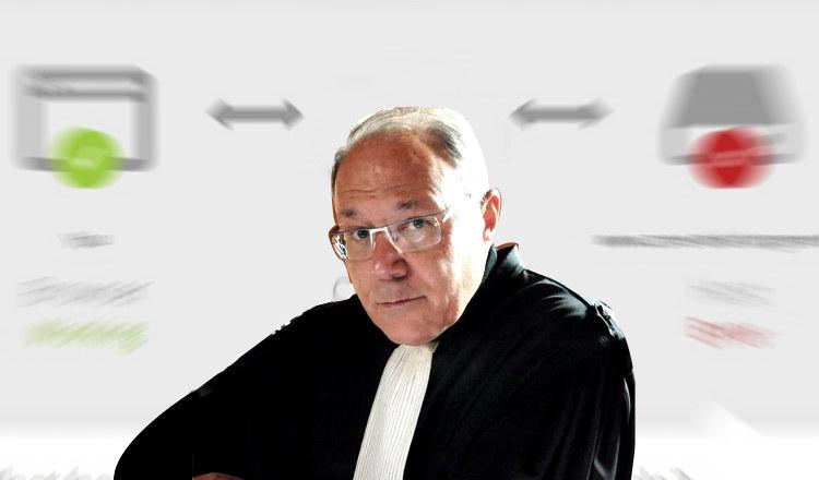 Zone Téléchargement : l'avocat Me Simon Cohen s'exprime sur l'affaire