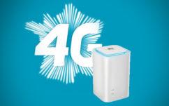 4G box : Bouygues offre un accès internet très haut-débit aux oubliés de l'ADSL