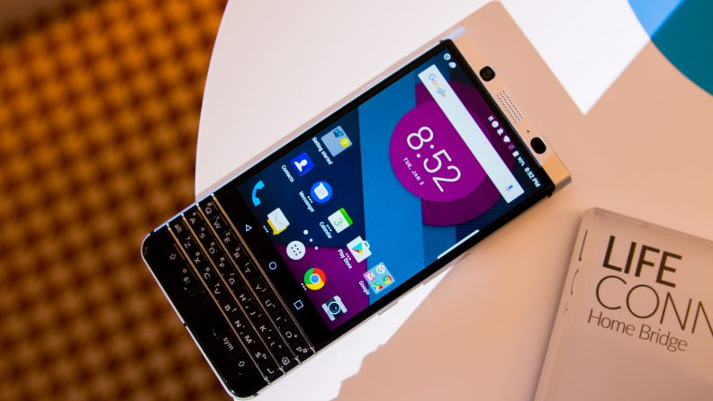 BlackBerry DTEK 70 Mercury