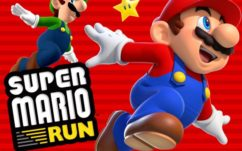 Super Mario Run : une nouvelle mise à jour disponible avec un mode facile