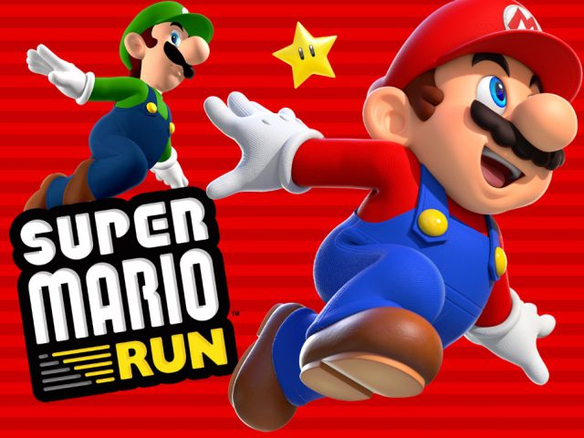 78 millions de téléchargements, pour 5% de versions payantes — Super Mario Run