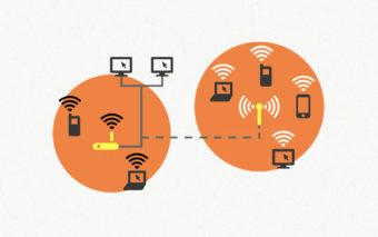 Qu'est ce qu'un amplificateur WiFi et comment ça fonctionne ?