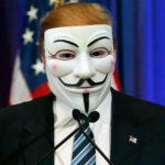 anonymous vs trump hackers promettent faire regretter election