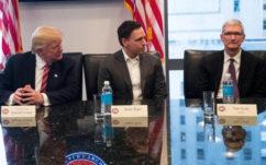 Apple c'est «dépassé», affirme Peter Thiel, conseiller tech de Donald Trump
