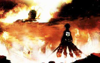 L'Attaque des Titans : tout savoir sur le manga et l'anime