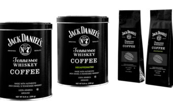 Jack Daniel's présente son café au Whisky, pour se lever du bon pied !