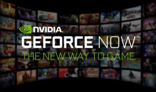 CES 2017 : Nvidia GeForce Now débarque sur PC et Mac avec des GTX 1080