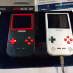 CES 2017 : Super Retro Boy, la Game Boy renaît de ses cendres !