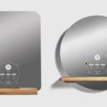 CES 2017 : Ekko, miroir connecté issu de la startup FrenchTech Miliboo va recevoir un prix lors du salon