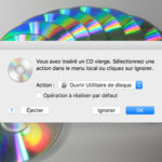comment graver cd dvd windows mac linux sans rien installer