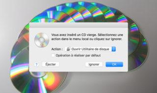 comment graver cd dvd windows mac linux sans rien installer