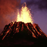 Comment les volcans se forment-ils ?