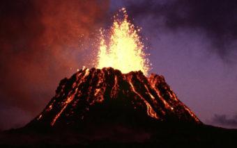 Comment se forment les volcans ?