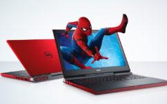 CES 2017 : nouveaux Dell Inspiron 14 et 15, PC gamer avec GTX 1050 dès 799$