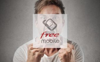 Free Mobile : pour résilier, il a écrit cette lettre de rupture à mourir de rire
