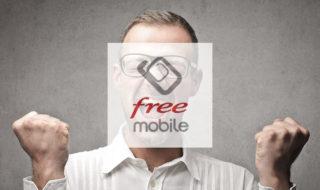 Free Mobile répond à la lettre de rupture d'un abonné : il reçoit un cadeau !