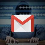 gmail victime attaque phishing sans savoir
