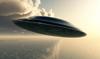 google earth internautes pensent avoir trouve soucoupe volante
