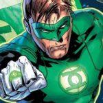 green lantern corps Warner choisit scenariste the dark knight