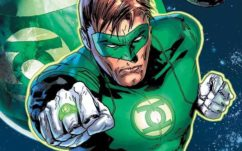 Green Lantern Corps : Warner choisit le scénariste de The Dark Knight !
