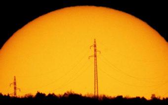 Une grosse éruption solaire mettrait l'économie mondiale à genoux, selon une étude