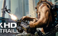 Guardians : le blockbuster russe complètement WTF qui veut rivaliser avec Marvel et DC