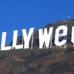 """Pour fêter la légalisation du cannabis, Hollywood devient """"Hollyweed"""""""