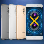 honor 6x officiel