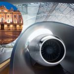 hyperloop elon musk sera aussi developpe france toulouse