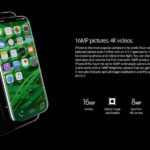 iphone 8 concept camera