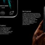 iphone 8 concept securité