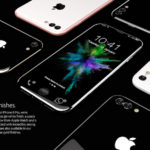 iphone 8 concept tailles finitions