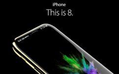 iPhone 8 : ce magnifique concept borderless est crédible, selon les rumeurs