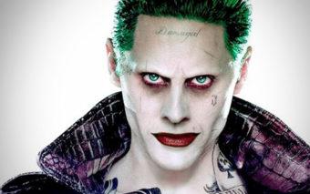 Jared Leto semble sur le point de remettre les habits du Joker !