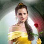 La Belle et la Bête : la bande-annonce des Golden Globes 2017 avec Emma Watson
