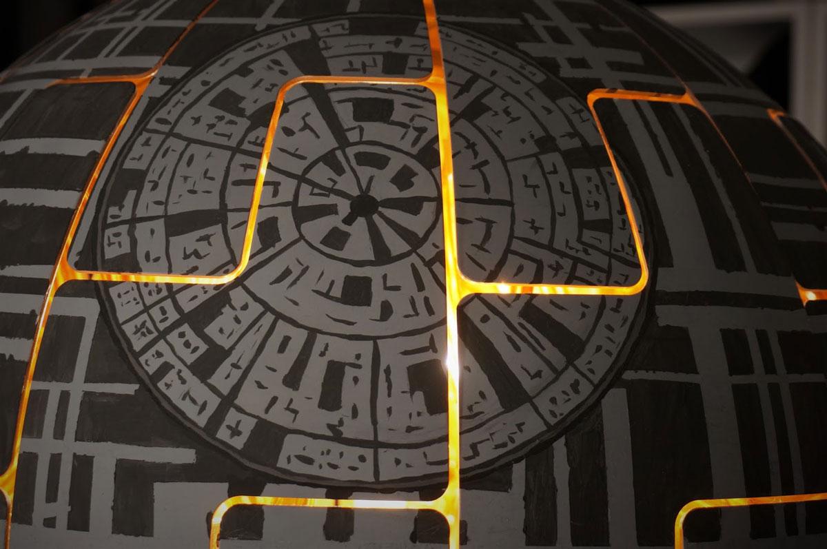 Mort WarsComment En La Votre Star Transformer De Étoile Lustre Ikea IE9DH2