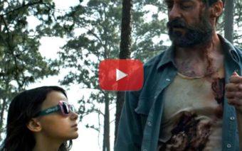 Logan : dans le sanglant trailer final, découvrez le «clone» de Wolverine