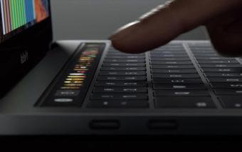 Des MacBook Pro avec Intel Kaby Lake et 32Go de RAM arrivent bientôt