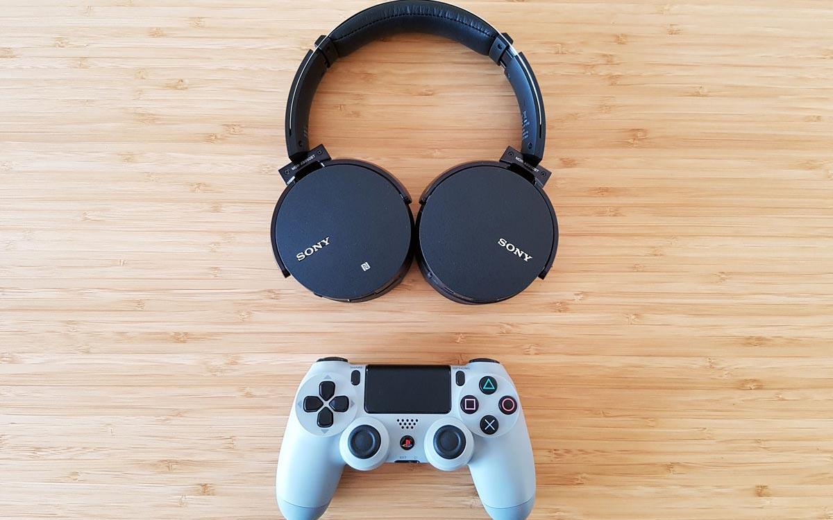 PS4 Controller: How to Connect Headphones or Earphones